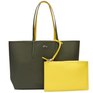 Lacoste Sac Cabas Anna Forest Night