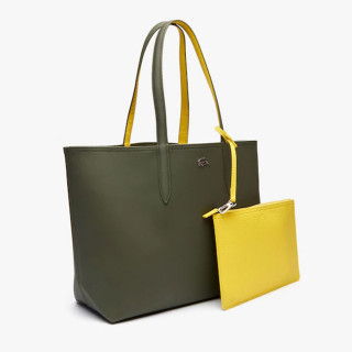 Lacoste Sac Cabas Anna Forest Night COTE