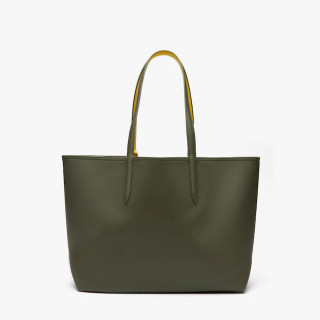 Lacoste Sac Cabas Anna Forest Night DOS
