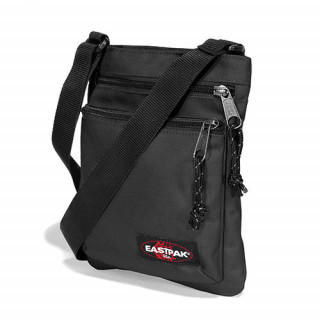 Eastpak Rusher Sac Porté Travers Noir