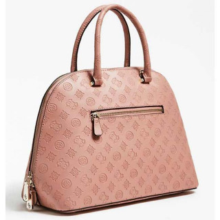 Guess Janelle Sac A Main Dome Rosewood