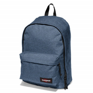 "Eastpak Out Of Office Sac à Dos PC 15"" Double Denim"