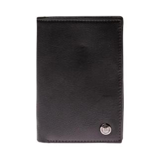 portefeuille homme noir