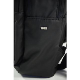 sac à dos voyage homme noir