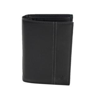 portefeuille homme noir serge blanco