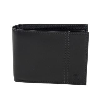 portefeuille italien homme noir