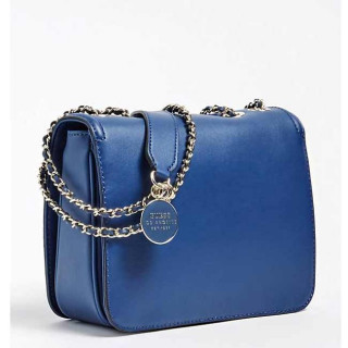 Guess Chrissy Sac Bandouliere Navy