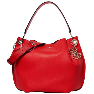 Guess Digital Sac Trotteur Red