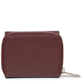 Lancaster Parisienne Wallet Back to Dos 171-14 Bordeaux