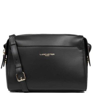 Lancaster Smooth Or Sac Trotteur 528-68 Noir