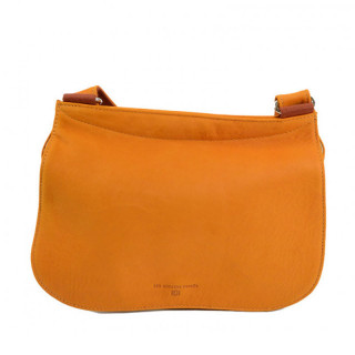 sac femme porté travers cuir