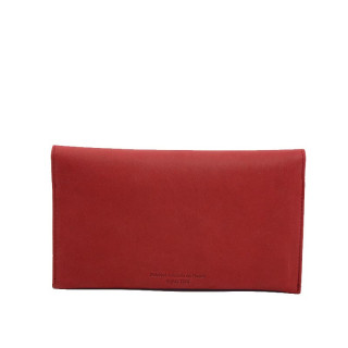portefeuille femme cuir