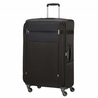 grande valise samsonite noir