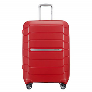 valise trolley soute