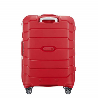 valise trolley soute