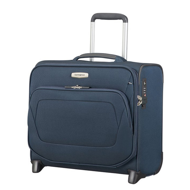 Valise cabine samsonite souple bleu