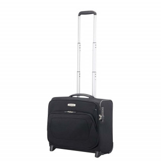 valise cabiine souple samsonite noir