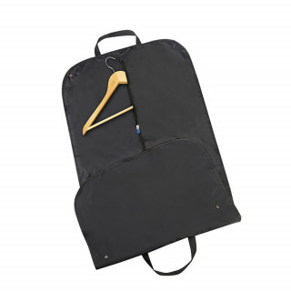 Porte habits samsonite noir