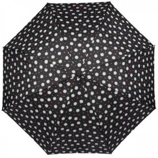 Isotoner Parapluie Canne Paquerette