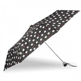 Isotoner Parapluie Pliant Manuel Petit Prix Paquerette cote