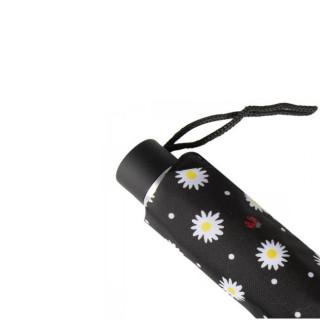 Isotoner Parapluie Pliant Manuel Petit Prix Paquerette 5