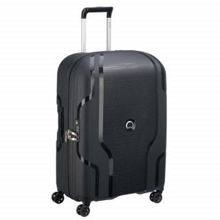 valise delsey 70cm noir