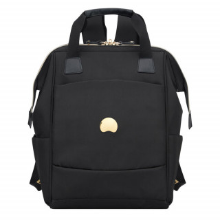 sac à dos delsey noir