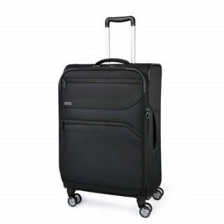 valise souple 66 cm noir
