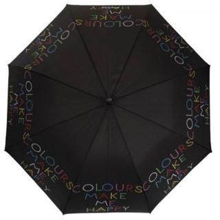 Isotoner Parapluie Pliant Manuel Petit Prix Happy
