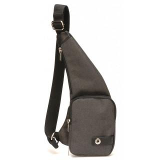 Arthur & Aston Body Bag Aaron 1847-05 Gris