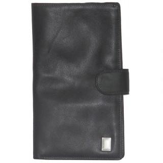 Arthur et Aston Elegance Porte chéquier 576-636 Noir