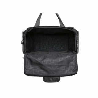 sac de voyage sous siège noir