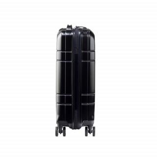 valise cabine jump noir