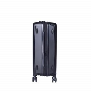 valise rigide noir jump