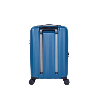 valise cabine jump bleu