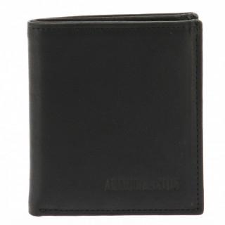 Arthur et Aston Louis Portecarte 94-702 Noir  face