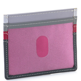 Mywalit Porte Cartes Cuir Nappa 131 storm