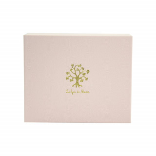 Farfouillette Boîte à Bijoux GM Pink