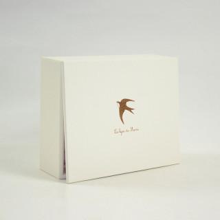 Farfouillette Boîte à Bijoux GM Ivoire