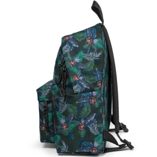 Eastpak Padded Sac à Dos Pak'R 01y Trippy Green
