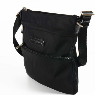 Lancaster Basic Sport Crossbody Bag 500220 Black