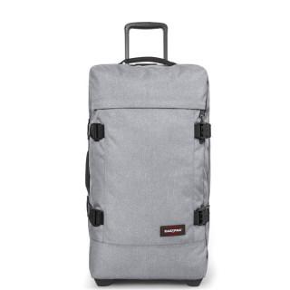 Eastpak Strapverz M (TSA) Bagage et Sac à Dos 363 Sunday Grey 1