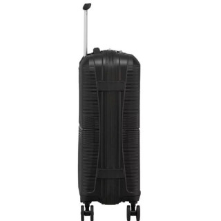 American Tourister Airconic Spinner 55 cm Valise Cabine Trolley 4 Roues Onix Black