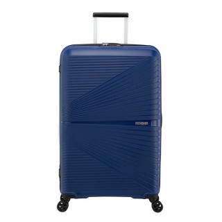 American Tourister Airconic  Spinner 77 cm Valise Trolley 4 Roues Midnight Navy