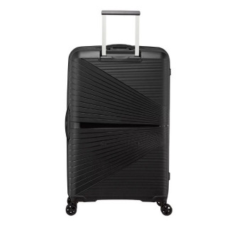 American Tourister Airconic  Spinner 77 cm Valise Trolley 4 Roues Onyx Black