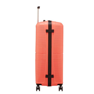 American Tourister Airconic  Spinner 77 cm Valise Trolley 4 Roues Living Coral