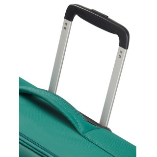 American Tourister Lite Ray 55 cm Valise Cabine Trolley 2 Roues Forest Green 7