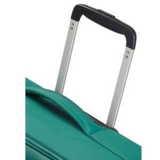 American Tourister Lite Ray 55 cm Valise Cabine Trolley 4 Roues Extensible Forest Green 4