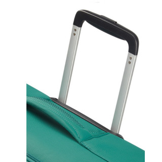 American Tourister Lite Ray 69 cm Valise Trolley 4 Roues Forest Green trolley