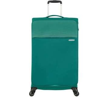 American Tourister Lite Ray 81 cm Valise Trolley 4 Roues Forest Green